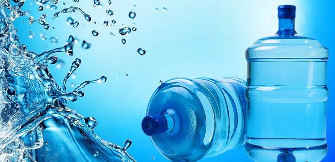 Вариант голосового меню для IoB на примере заказа воды