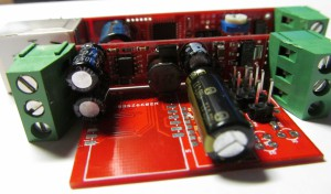 Счетчик импульсов для электросчетчика