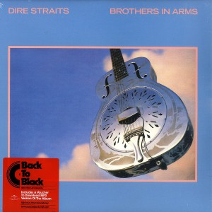 Dire Sraits - Brothers in Arms
