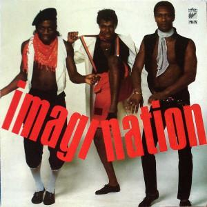 Imagination – Imagination